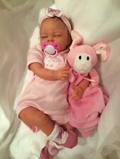 Realistic sofia reborn baby request a Boy or Girl made to your choice