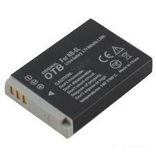 OTB Akku accu Batterie battery für Canon NB-5L Li-Ion