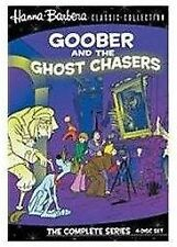 Hanna-Barbera Classic Collection: Goober and the Ghost Chasers - The Complete...