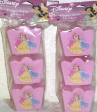 new PRINCESS DISNEY EASTER TOY BASKET SUPPLIES PARTY FAVORS TREAT CONTAINERS