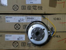 HUSQVARNA CR WR 125 360 CDI + STATOR KOKUSAN ZUNDUNG IGNITION ACCENSIONE ALUMAGE