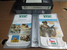 VHS - Kommando Sinai - VMP Glasbox - Blaupunkt mit Bilder