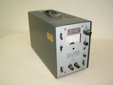 GDR Laboratory power supply Dc Voltage Regulator Statron Type 20/1