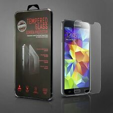 Tempered / Shock Proof Glass Film Screen Protector fits Galaxy A3 A300 UK SELLER