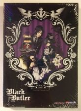 BLACK BUTLER: Season One, P1 -  NEW SEALED DVDS!! Free First Class In U.S. - OOP
