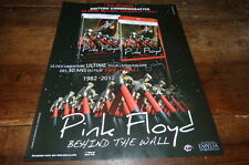 PINK FLOYD - Publicité de magazine / Advert !!! BEHIND THE WALL !!!