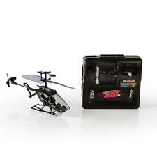 New Air Hogs RC Axis 200 R/C Helicopter - Black Model:18183919
