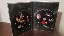DVD - Ip Man 1 & 2 (2-DVD`s) / #7167