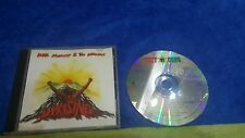 Bob Marley and the Wailers uprising cd usato Press 1980 Island made in France