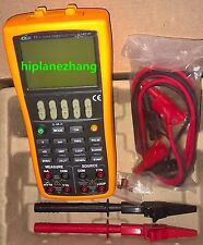 V/mA Frequency Pulse Multifunction Loop Process Calibrator & Multimeter VC15+