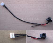 DC Power Jack with Cable for Samsung R520 R522 R620 Q320 Laptop PJ324