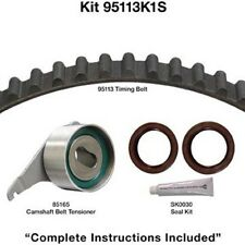 Dayco 95113K1S Engine Timing Belt Kit With Seals