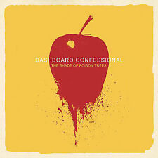 The Shade of Poison Trees 2007 by Dashboard Confessional ExLibrary (Disc Only)