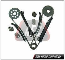 Timing Chain For Ford Lincoln E-350 E-450 Navigator 5.4 6.8 L Triton  #TKFDT306A