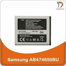 SAMSUNG AB474350BU Batterie Battery Batterij Originale i550 I5500 I7110, i8510