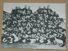 RARE 1962 WORLD CHAMPION 15 x 21 Green Bay Packers famous GOOF OFF photo - Starr