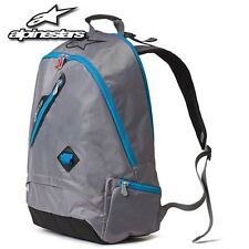 Alpinestars Racing Compass Gray Backpack School Bag