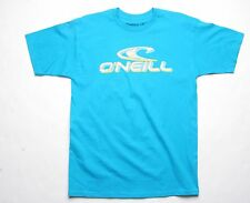 O'Neill One Tee (M) Turquoise