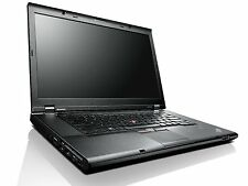 Lenovo Thinkpad W530 Core i7-3720QM 2.6GHZ 32GB 240GB SSD Win 7 Pro