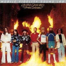 Lynyrd Skynyrd - Street Survivors - Mobile Fidelity Sound Lab LP - New