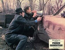 ROY SCHEIDER  FRENCH CONNECTION 1971 VINTAGE LOBBY CARD #5