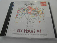Radio Times - Music From BBC Proms 94 (CD Album) Used Very Good