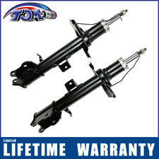 NEW FRONT PAIR OF SHOCKS & STRUTS FOR  2001-2012 FORD ESCAPE , LIFETIME WARRANTY