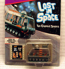 LOST IN SPACE CLASSIC TV SERIES THE CHARIOT JOHNNY LIGHTNING