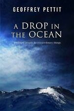 A Drop in the Ocean, Pettit, Geoff