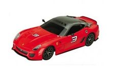XQ X Racing Ferrari 599XX Radio Control Car  1:18 Scale New Boxed Tracked 48Post