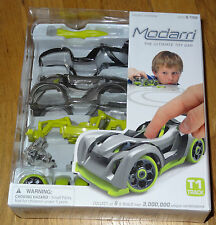 Modarri T1 Track Ultimate Toy Car Finger Drive Steering and Suspension you Build