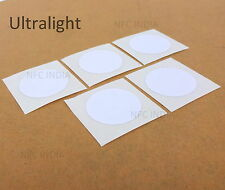 NFC Stickers | Upgrade of Ultralight | Ultralight ev1 - 5 pieces