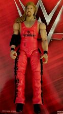 Kevin Nash Flashback 16 Mattel Elite WWE Figure