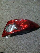2005 Mazda3 Tail Light