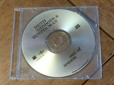 BETH GIBBONS - PORTISHEAD - OUT OF SEASON!!! MEGA RARE FRENCH PROMO CD!!!