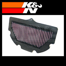 K&N Air Filter Motorcycle Air Filter for Suzuki GSXR750 / GSXR600 | SU-7506