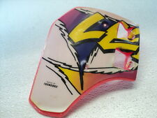 Lem CR 2 CR2 50 cc 50cc #6141 Front Left Plastic Side Cover / Panel