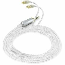 FiiO RC-SE1B Replacement Cable for Balanced Shure Headphones Earphones Earbuds
