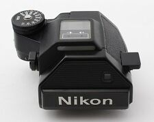 【NEAR MINT!!!】 Nikon DP-2 Photomic Finder for Nikon F2s SN535346 from Japan