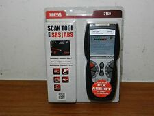 Innova Model 3160 E - Scan Tool With SRS / ABS - With Fix Assist FACTORY SEALED!