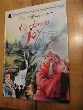 Around the World of Sherlock Holmes in 15 Years J.P. Cagnat Signed Illustrated