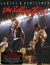 Ladies and Gentlemen, The Rolling Stones (2010, Blu-ray NIEUW) BLU-RAY/WS