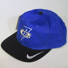 MENS Blue Old Skool NIKE PENNY HARDAWAY Basketball Baseball Snapback Cap Caps