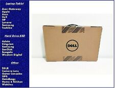 "NEW DELL XPS9350-673SLV Ultrabook 13.3"" FHD Intel Core i5-6200U 128GB SSD 4GB"