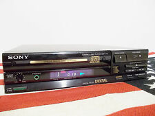 lettore cd  SONY CDP-17F