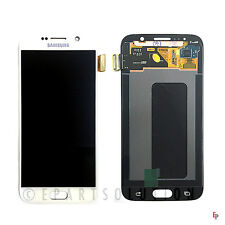Samsung Galaxy S6 G920F G920A G920T LCD Touchscreen Assembly Digitizer White USA