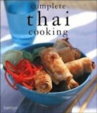 Complete Thai Cooking-ExLibrary