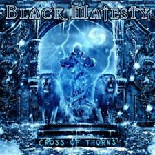 Black Majesty - Cross of Thorns - CD