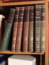 Britannica GREAT BOOKS OF THE WESTERN WORLD 1952 - Selling Books Individually