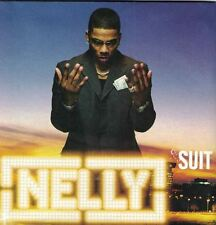Suit Nelly Music CD 2004 Universal Distribution Parental Advisory Explicit